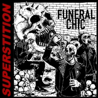 Superstition -Coloured--Funeral Chic-LP