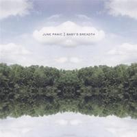 Baby's Breadth-June Panic-CD