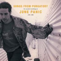 Songs From The Purgatory-June Panic-CD