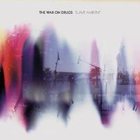 Slave Ambient-War On Drugs-CD