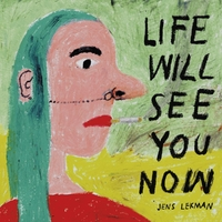 Life Will See You Now-Jens Lekman-LP