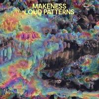Loud Patterns-Makeness-CD