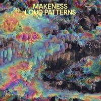Loud Patterns (Translucent Yellow)-Makeness-LP