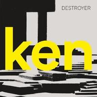 Ken-Destroyer-LP