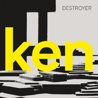 Ken-Destroyer-CD
