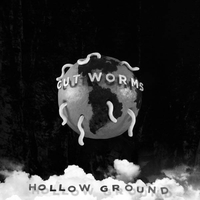 Hollow Ground-Cut Worms-CD