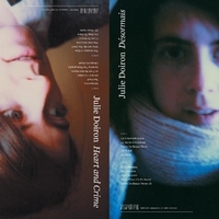 Desormais / Heart Of Crime-Julie Doiron-LP