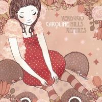 Verdugo Hills Remixes-Caroline-LP