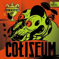 Parasites-Coliseum-CD