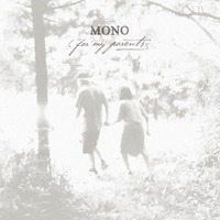 For My Parents-Mono-CD