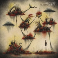 Nightmare Ending-Eluvium-CD