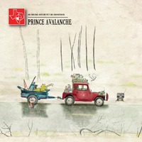 Prince Avalanche (Ost)-Explosions In The Sky-CD