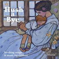 Hush A Bye Soothing Songs For Chin--CD