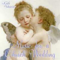 Music For A Church Wedding--CD