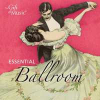 Essential Ballroom--CD