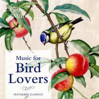 Music For Bird Lovers--CD