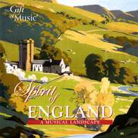 Spirit Of England--CD
