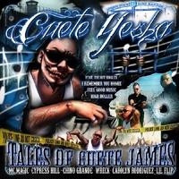 Tales Of Cuete James-Cuete Yeska-CD