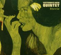 Stevie-Yesterdays New Quintet-CD