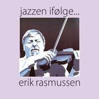 Jazzen Ifolge-Erik Rasmussen-CD