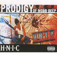 H.N.I.C.-Prodigy Of Mobb Deep-LP
