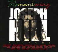 Remembering Joseph Hill-Culture-CD