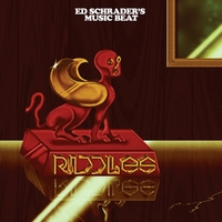 Riddles-Ed Schrader's Music Beat-CD