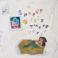 Twerp Verse-Speedy Ortiz-LP