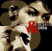 Aretha & Otis (2 On 1)-Aretha Franklin & Otis Redding-CD