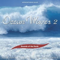 Ocean Waves 2-Sounds Of The Earth-CD