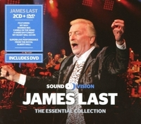 Essential.. -CD+DVD--James Last-CD