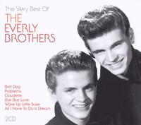 The Very Best Of The Everly Brother-The Everly Brothers-CD