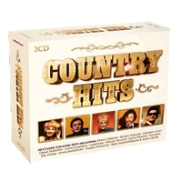 Country Hits--CD