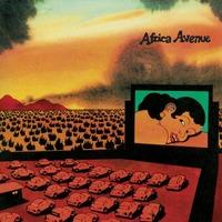 Africa Avenue-Paperhead-CD