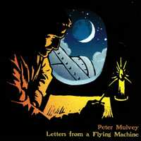 Letters From A Flying..-Peter Mulvey-CD