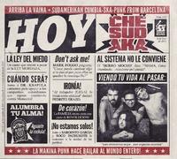 Hoy-Che Sudaka-CD