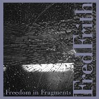 Freedom In Fragments-Fred Frith-CD