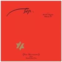 Tap: Book Of Angels Vol. 20-Pat Metheny-CD