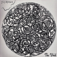 The Void-Theo Brown-CD