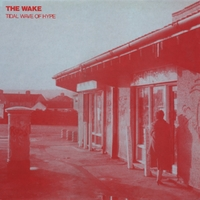 Tidal Wave Of Hype-Wake-CD