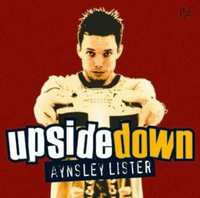 Upside Down-Aynsley Lister-CD