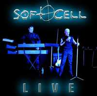 Live-Soft Cell-CD