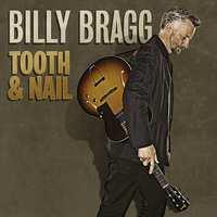 Tooth & Nail -HQ--Billy Bragg-LP