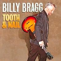 Tooth & Nail-Billy Bragg-CD