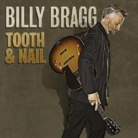 Tooth & Nail -CD+DVD--Billy Bragg-CD