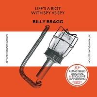 Life's A Riot -Spec--Billy Bragg-CD