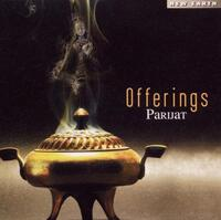 Offerings-Parijat-CD