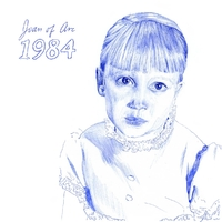 1984-Joan Of Arc-LP