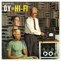 O.Y. In Hi-Fi-Optiganally Yours-LP