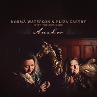 Anchor-Norma Waterson & Eliza C-CD
